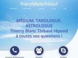 Thierry Blanc Thibaut - Voyance - Tarologie - Astrologie