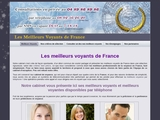 Les meilleurs voyants de France par téléphone