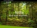 T.L.B toilettes écologiques sans chasse d