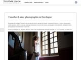 Timothée Lance Photographe en Dordogne