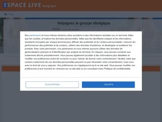 Belgique.espace-live.com vous présente son site de tchat pour les belges.