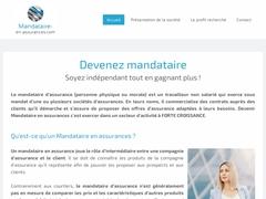 Devenir courtier ou mandataire en assurance - Mannuaire.net