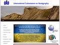 Comisión Internacional de Estratigrafía