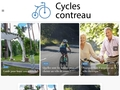 CYCLES CONTREAU