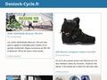 Destock-cycle - Destockage de mat�riel de v�lo - V�lo pas cher et VTT pas cher