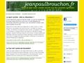 Cyclisme Info par Jean-Paul Brouchon