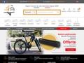 LE MARCHE DU VELO : boutique en ligne d'accessoires et matériels vélo - route et VTT
