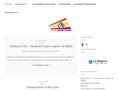 C2S - Club Cyclisme de Seyssinet-Seyssins