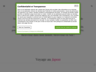Asian Wanderlust, le blog de voyage sur l'Asie