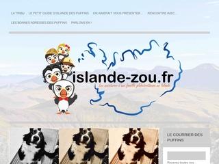 Islande Zou, Blog Voyage en Islande