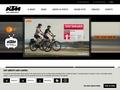 KTM Bikes