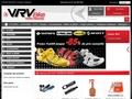VRV Bike : pièces de velo et accessoires