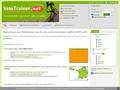 Velotrainer - Suivi de kilomètres vélo route et vtt - parcours GPS - gestion de matériel