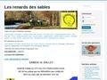 Amicale Laïque   VTT-CYCLO les RENARDS des SABLES