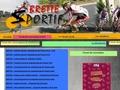 Brette Sportif