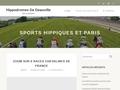 Hippodromes de Deauville