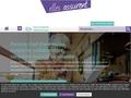 Elle assurent, un site spécialisée dans la santé des femmes du BTP