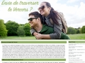 Grande travers�e du Vercors (site officiel)