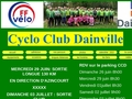 Cyclo Club Dainvillois