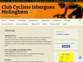 Club Cycliste Isbergues Molinghem