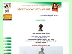 ESVD Cyclo de la Ville aux Dames