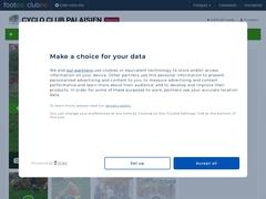 CYCLO CLUB PALAISIEN