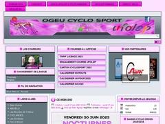 OGEU CYCLO SPORT