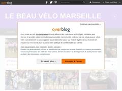 Le beau vélo Marseille