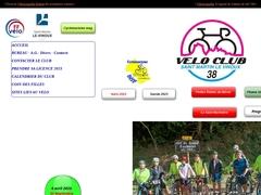 Vélo Club de Saint Martin Le Vinoux
