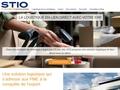 Une plateforme logistique et transport à Paris pour les entreprises