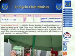 Cyclo Club Moissy