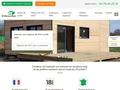 catalogue et photos modèles maisons ossature bois