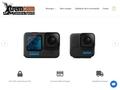 Xtremcam - caméra embarquée, caméra  paluche, mini caméra sport, video embarquée extreme