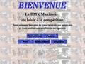 Bienvenue sur le site du BMX Maximois