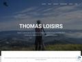 THOMAS LOISIRS SARL