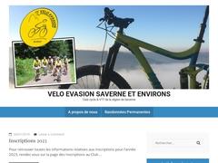 Vélo-Evasion-Saverne et Environs