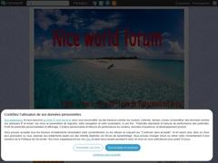 Nice Word Forum