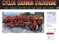 Cyclos Cournon d'Auvergne