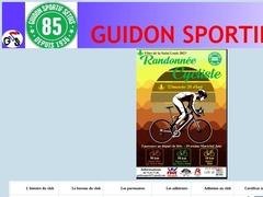 Guidon sportif setois