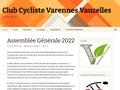 CCVV Club Cycliste Varennes Vauzelles