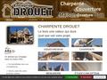 maison ossature bois MBOC accès difficile eco artisan charte AB5