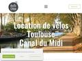 Av�lo Toulouse, Location-Vente-R�paration v�los - Av�lo Location velo toulouse canal du midi