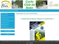 Cyclo Club de BO�N