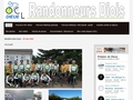 Randonneurs Diois - OCL Dieue sur Meuse