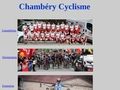 Détails : Chambery Cyclisme