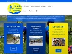 Cyclo-club FCVD Villelaure-Cadenet