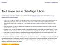 acheter pellets de bois région Angers, chauffage à granulés et bois de chauffage
