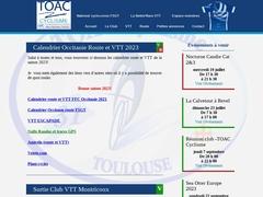 TOAC Cyclisme