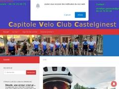 Capitole Vélo Club Castelginest