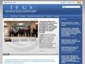 გეოპოლიტიკური კვლევების საერთაშორისო ცენტრი